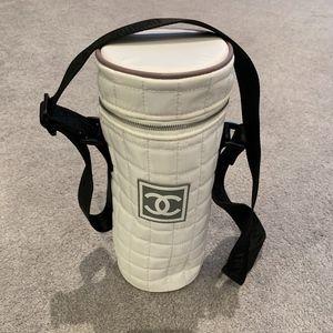 Vintage Chanel Sport Bag/Bottle holder